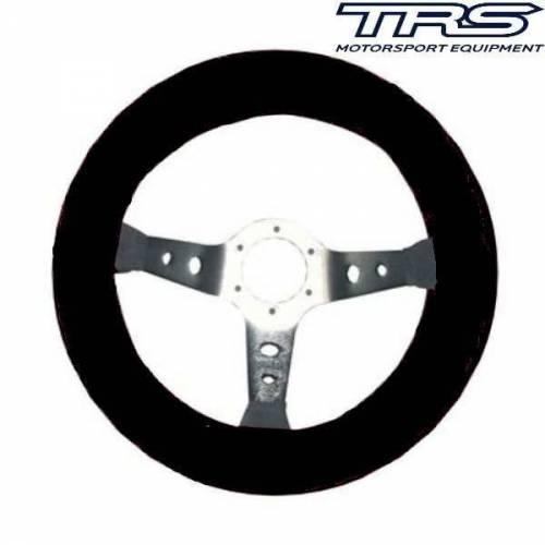 Housse de protection pour volant noir for Housse volant