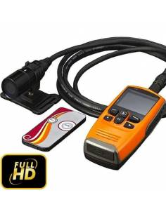 Pack Mini Caméra PRO VTR 2 Full HD 1920x1080p