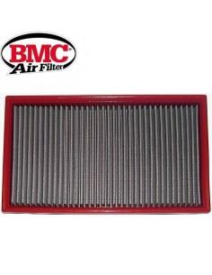 Filtre à air de remplacement Coton BMC Audi TT 8J 2l0 TFSi 265/272cv
