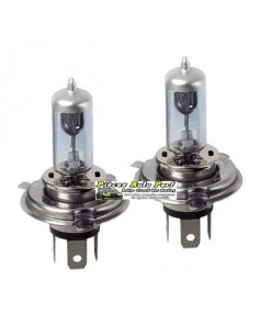 2 AMPOULES COMPETITION H4 12v 90/160w