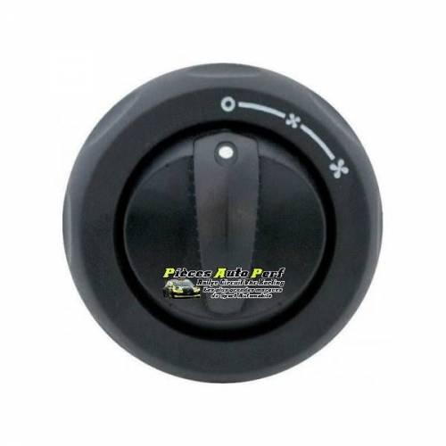 interrupteur 2 vitesses pour ventilateur de chauffage. Black Bedroom Furniture Sets. Home Design Ideas