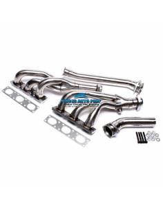 Collecteur échappement Inox BMW E36 6 cylindres sauf M3