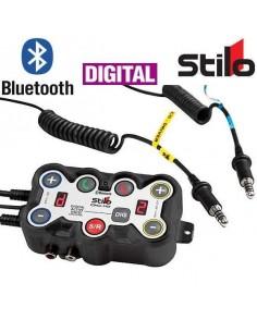 Radio/Intercom Digital Bluetooth STILO DG-10