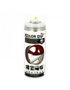 Bombe de peinture plastifiante KOLOR DIP Blanc