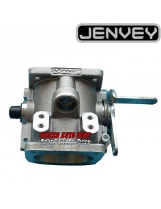 Boîtier papillon JENVEY type SF Diamètre 40mm