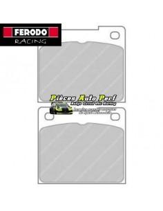 Plaquettes de freins Arrière FERODO Racing pour RENAULT Megane 1 Maxi