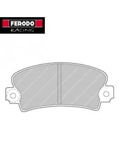 Plaquettes de freins Arrière FERODO Racing Alpine A110 1600