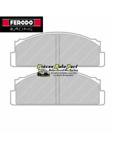 Plaquettes de freins Avant FERODO Racing Lancia Beta 2l0 Monte-carlo