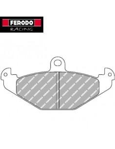 Plaquettes de freins Arrière FERODO Racing Lotus Elise 1l8 16v