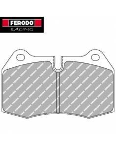 Plaquettes de freins Avant FERODO Racing Nissan 350 Z