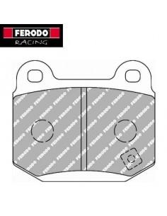Plaquettes de freins Arrière FERODO Racing Nissan 350 Z