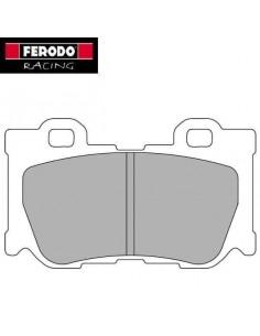 Plaquettes de freins Arrière FERODO Racing Nissan 370 Z