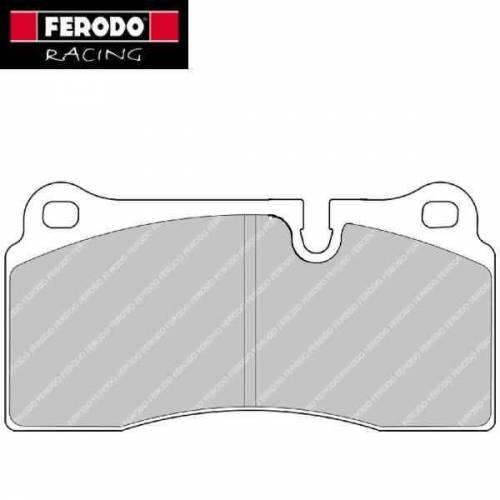 Plaquettes de freins Arrière FERODO Racing Nissan Skyline GT-R R35