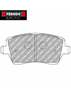 Plaquettes de freins Avant FERODO Racing pour Suzuki Swift 1l6 16v Sport