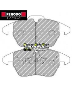 Plaquettes de freins Avant FERODO Racing pour Volkswagen Scirocco 2l0 TFSi