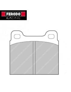 Plaquettes de freins Avant FERODO Racing pour BMW E10 1600