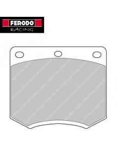 Plaquettes de freins Avant FERODO Racing pour Ford Capri 1l3 GT