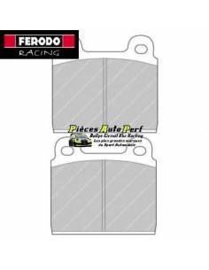 Plaquettes de freins Avant FERODO Racing Porsche 911 2l2