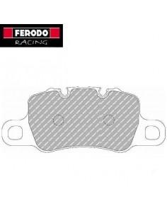Plaquettes de freins Arrière FERODO Racing Porsche 991 3l8 GT3