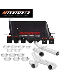 Kit Echangeur/Intercooler aluminium Noir Racing Performances Mitsubishi Lancer EVO 10