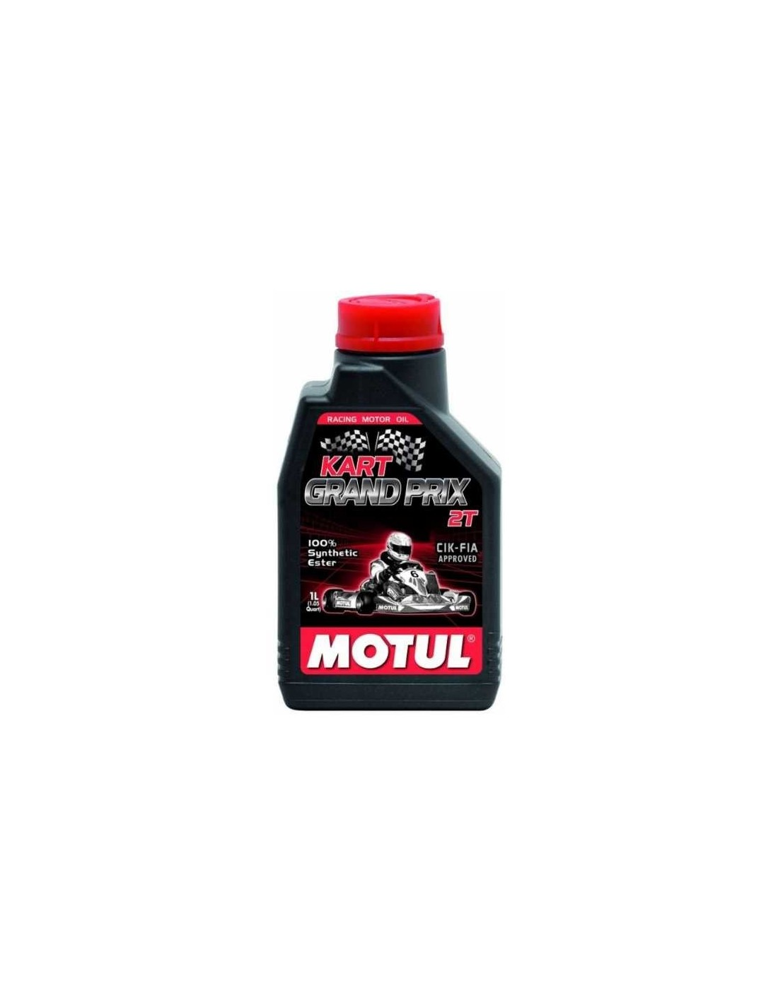 Huile 2 temps 100 synth se sp cial karting motul grand - Huile 2 temps 100 synthese ...