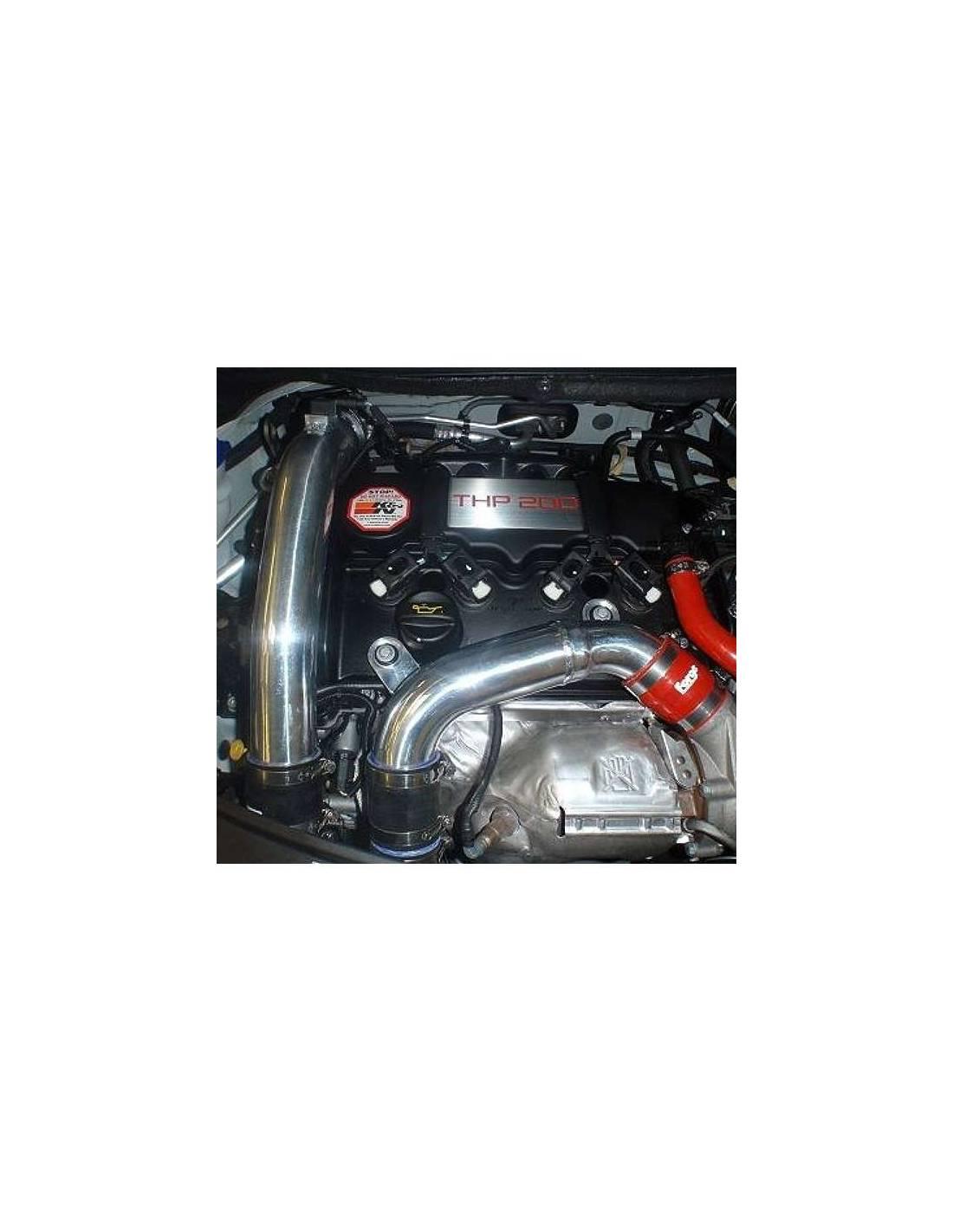 kit tubulures de turbo alu forge motorsport pour peugeot 208 gti. Black Bedroom Furniture Sets. Home Design Ideas