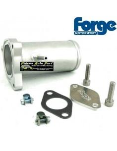 Kit suppression de vanne EGR pour moteurs VAG 1l9 TDi 130cv à 160cv