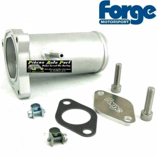 Kit suppression de vanne EGR pour moteurs VAG 1l9 TDi 130cv à 160cv
