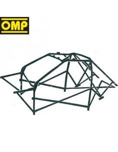 Arceau structure multipoints homologué ONS OMP Bmw E36 M3