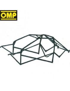 Arceau structure multipoints homologué ONS OMP Bmw E36 Compact