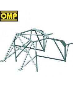 Arceau structure multipoints homologué ONS OMP Bmw E30 M3