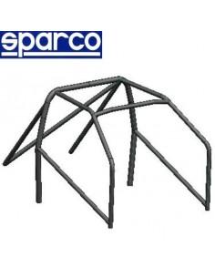Arceau de sécurité à Souder homologué FIA SPARCO Citroen Saxo
