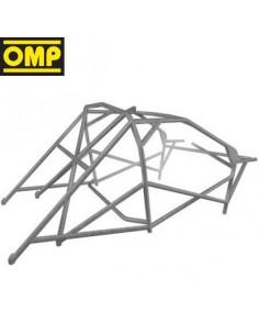 Arceau structure multipoints homologué ONS OMP Citroen Xsara