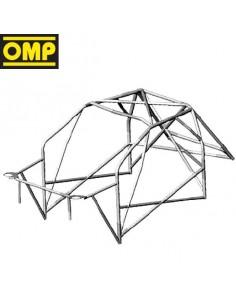 Arceau structure multipoints homologué ONS OMP Citroen C2