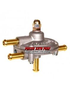 Régulateur de pression d'essence Réglable pour Moteur Turbo à Carburateur