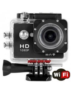 Mini Caméra HD Sport HD XTC-PRO 1080p Wifi
