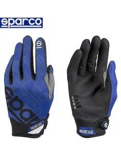 Gants Mécanicien/Assistance SPARCO Meca-3 Bleu