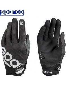 Gants Mécanicien/Assistance SPARCO Meca-3 Noir