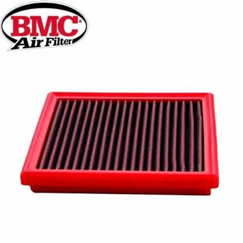 filtre air de remplacement en coton bmc pour fiat 500 x 1l6 multijet crd. Black Bedroom Furniture Sets. Home Design Ideas