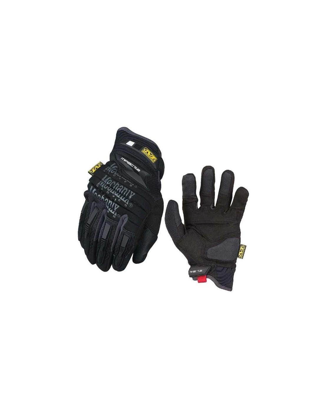 paire de gants pour m canicien assistance mechanix pact 2. Black Bedroom Furniture Sets. Home Design Ideas