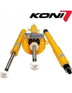 2 Amortisseurs Avant KONI SPORT Renault Clio 2 RS 172cv
