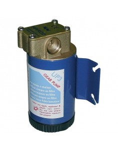 Pompe à huile électrique pour transmission 60/330 l/h