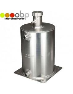 Bache à huile Universel aluminium 7,6 litres