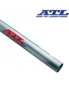 Tuyau de raccordement/remplissage Essence Aluminium Diamètre 57mm Longueur 1 mètre