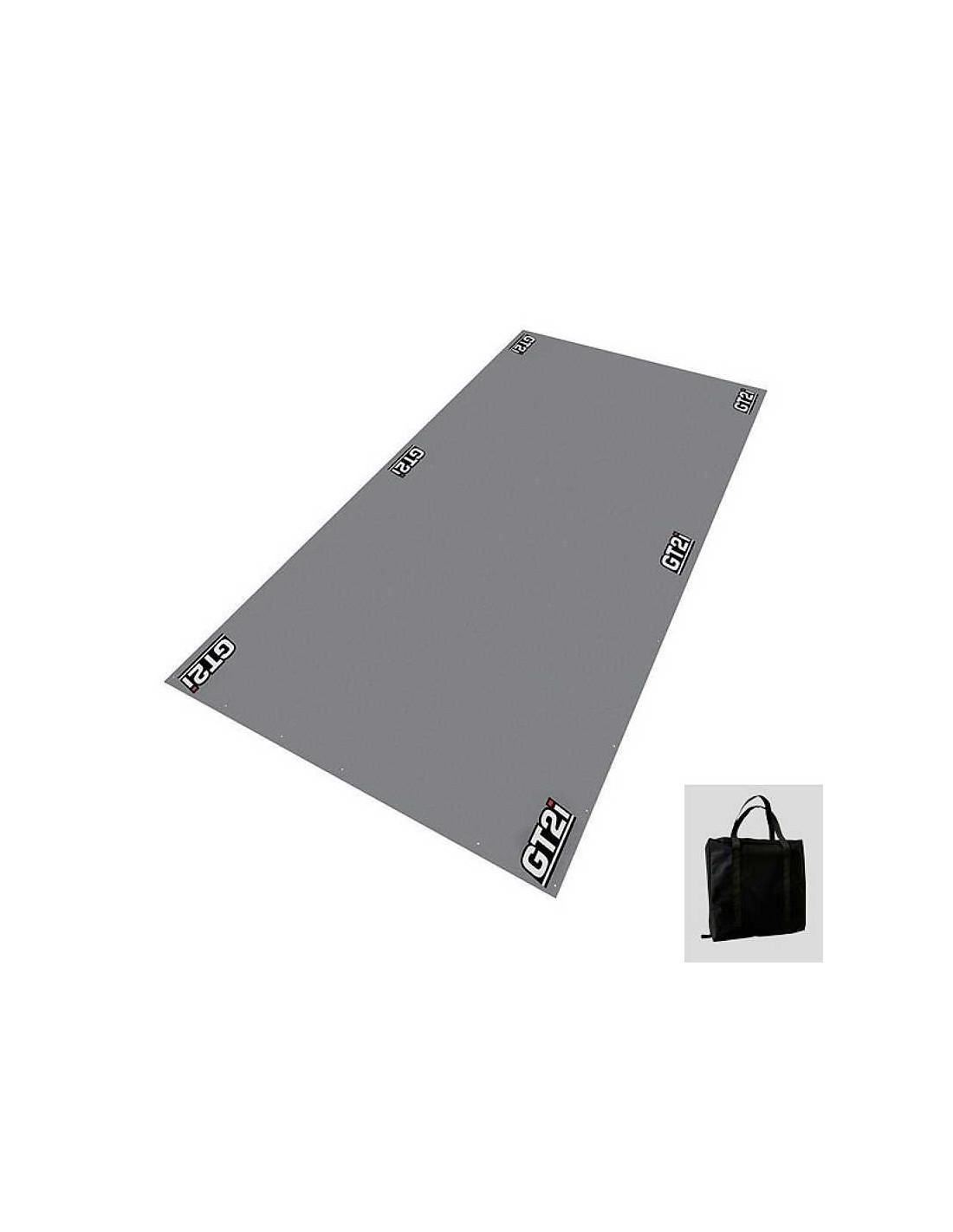 b che de sol pour assistance pvc gris 650gr m 3 x 6 m tres. Black Bedroom Furniture Sets. Home Design Ideas
