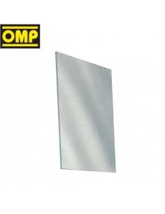 Contreplaque Plate Acier pour arceau 100x120x3mm