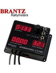 Tripmaster BRANTZ 2S Pro