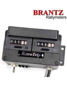 Tripmaster BRANTZ Retrotrip Classique