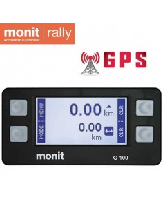 Ordinateur de bord MONIT G-100 GPS