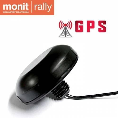 Antenne GPS Boulonnée Ordinateur de bord MONIT G 100 et G 200